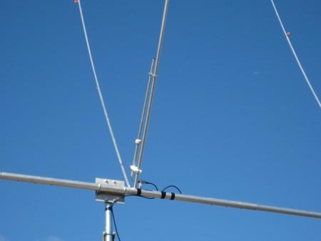 Hustler antennas for sale australia